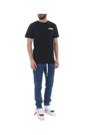 Jeans Off White in denim stretch OFF WHITE | 24 | OMYA001S19C320258701