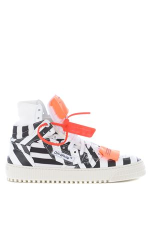 Sneakers donna hi-top Off-White off court OFF WHITE | 5032245 | OWIA112R197840160188