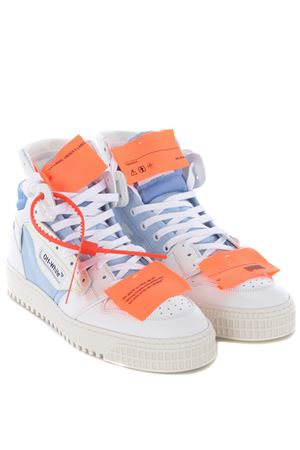 Sneakers donna hi-top Off-White off-court OFF WHITE | 5032245 | OWIA112S198000160106