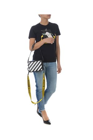 Borsa Off-White diag flap OFF WHITE | 31 | OWNA011R194230821001