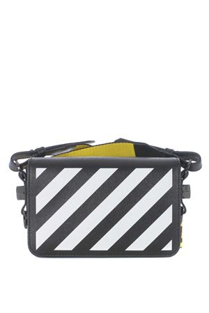 Borsetta Off-White Diag mini flap OFF WHITE | 31 | OWNA038R194230821001