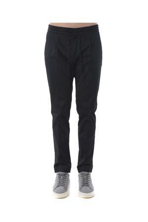 Pantaloni Paolo Pecora PAOLO PECORA | 9 | B1110433-9000