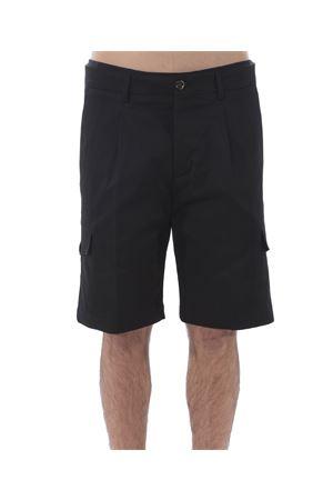 Shorts Paolo Pecora PAOLO PECORA | 30 | D0210348-9000