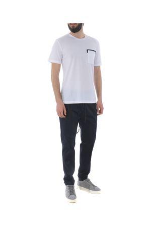 T-shirt Paolo Pecora PAOLO PECORA | 8 | F0414169-1101