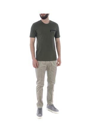 T-shirt Paolo Pecora PAOLO PECORA | 8 | F0414169-5719