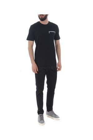 T-shirt Paolo Pecora PAOLO PECORA | 8 | F0414169-9000