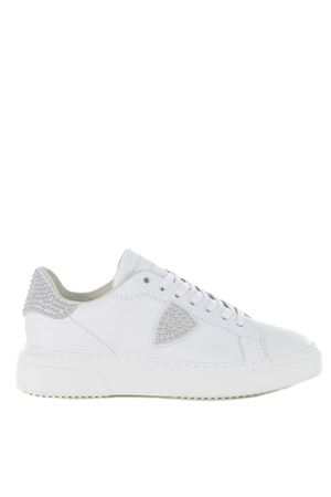 Sneakers donna Philippe Model temple femme PHILIPPE MODEL | 5032245 | BGLDSD01