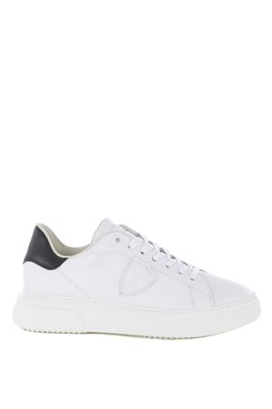 Sneakers donna Philippe Model temple femme PHILIPPE MODEL | 5032245 | BGLDV005