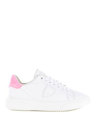 Sneakers donna Philippe Model temple femme PHILIPPE MODEL | 5032245 | BGLDVN01