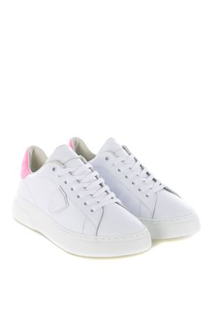 Sneakers donna Philippe Model temple femme PHILIPPE MODEL | 5032245 | BGLDVN01