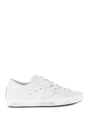 Sneakers donna Philippe Model Paris Low PHILIPPE MODEL | 5032245 | CLLD1001