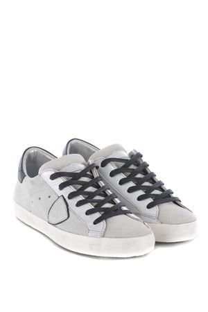 Sneakers donna Philippe Model Paris Low PHILIPPE MODEL | 5032245 | CLLDXY51