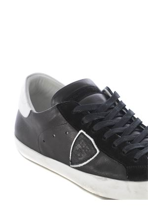 Sneakers uomo Philippe Model paris low PHILIPPE MODEL | 5032245 | CLLUV084
