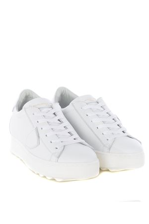 Sneakers donna Philippe Model madeleine low PHILIPPE MODEL | 5032245 | VBLDV013