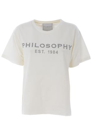 T-shirt Philosophy di Lorenzo Serafini PHILOSOPHY | 8 | 07032187-2