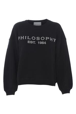 Felpa Philosophy di Lorenzo Serafini PHILOSOPHY | 10000005 | 17012147-555