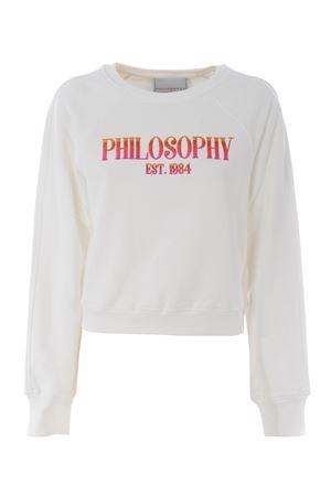 Felpa Philosophy di Lorenzo Serafini PHILOSOPHY | 10000005 | 17022147-2