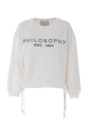 Felpa Philosophy di Lorenzo Serafini PHILOSOPHY | 10000005 | 17092147-2