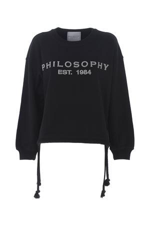 Felpa Philosophy di Lorenzo Serafini PHILOSOPHY | 10000005 | 17092147-555