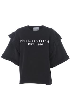 Felpa Philosophy di Lorenzo Serafini PHILOSOPHY | 10000005 | 17112147-555