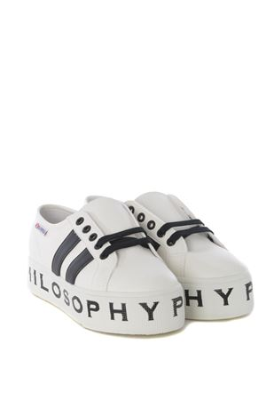Sneakers donna Superga x Philosophy di Lorenzo Serafini PHILOSOPHY | 5032245 | 3203773-1002