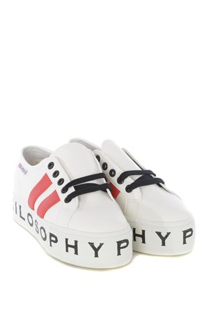 Sneakers donna Superga x Philosophy di Lorenzo Serafini PHILOSOPHY | 5032245 | 3203773-1112