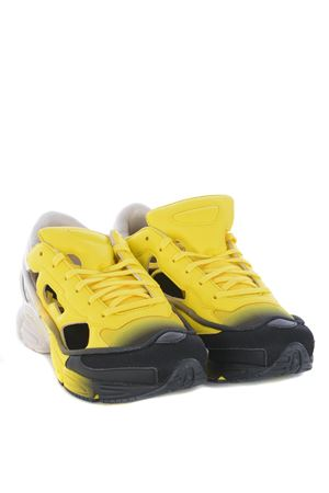 Sneakers uomo Adidas by Raf Simons replicant ozweego RAF SIMONS | 5032245 | EE7931YELLOW