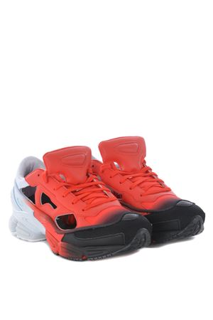 Sneakers uomo Adidas by Raf Simons replicant ozweego RAF SIMONS | 5032245 | EE7933RED
