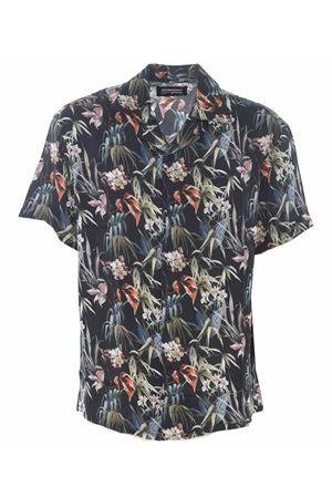 Camicia Represent REPRESENT | 6 | 106001BLACK-FLORAL