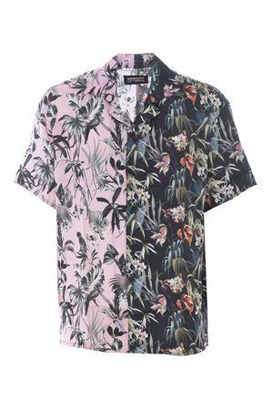 Camicia Represent REPRESENT | 6 | 106001SPLITBLACK-PINK