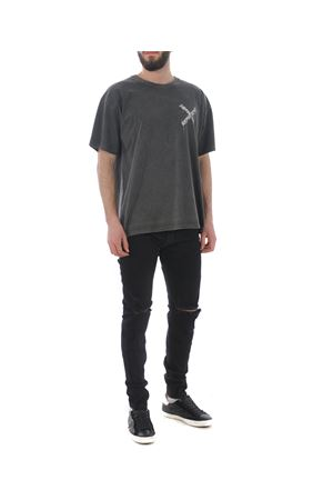 Jeans Represent destroyed REPRESENT | 24 | 107002BLACK
