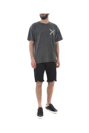 Shorts Represent REPRESENT | 30 | 107005BLACK