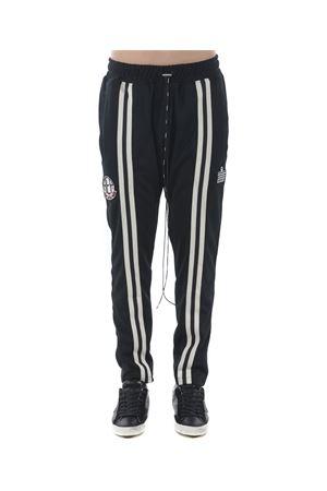 Pantaloni jogging Represent x Admiral REPRESENT   9   108009BLACK