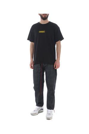 Pantaloni jogging Represent REPRESENT   9   108010DARK CHECK