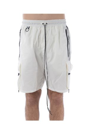 Shorts Represent military REPRESENT | 30 | 109001WHITE