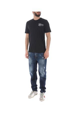 T-shirt John Richmond RICHMOND | 8 | RMP19058TSDPBLACK-WHITE