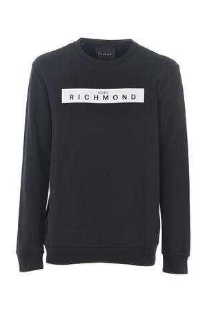 Felpa John Richmond RICHMOND | 10000005 | RMP19147FESGBLACK