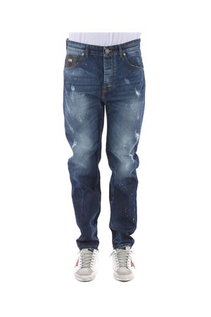 Jeans John Richmond RICHMOND | 24 | RMP19205JEPGJ.BLUE MEDIO