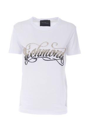 T-shirt John Richmond RICHMOND | 8 | RWP19286TSL4WHITE