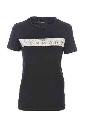 T-shirt John Richmond RICHMOND | 8 | RWP19299TSL4BLACK-WHITE
