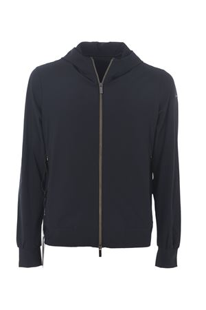 Felpa RRD summer fleece zip hood RRD | 10000005 | 1920060