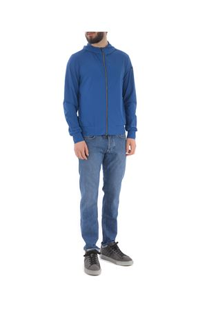 Felpa RRD summer fleece zip hood RRD | 10000005 | 1920061