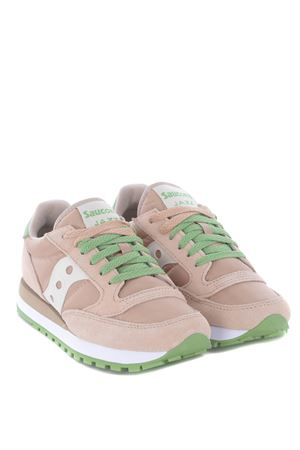 Sneakers donna Saucony jazz original SAUCONY | 5032245 | 1044513