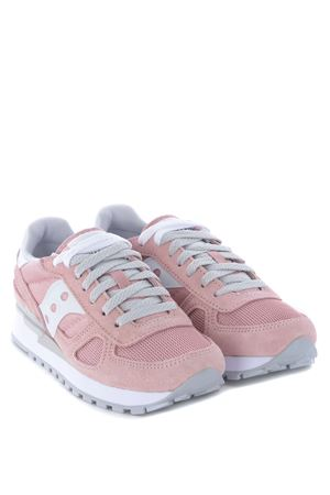 Sneakers donna Saucony shadow original SAUCONY | 5032245 | 1108679