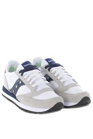 Sneakers uomo Saucony jazz original SAUCONY | 5032245 | 2044331