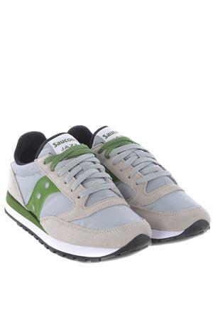 Sneakers uomo Saucony jazz original SAUCONY | 5032245 | 2044511