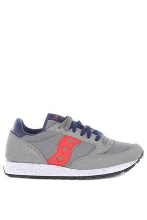 Sneakers uomo Saucony jazz original SAUCONY | 5032245 | 2044516