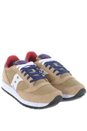Sneakers uomo Saucony jazz original SAUCONY | 5032245 | 2044518