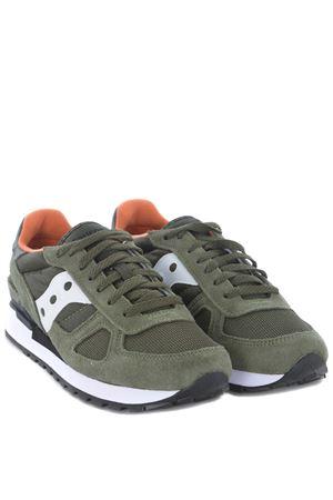 Sneakers uomo Saucony shadow original SAUCONY | 5032245 | 2108534