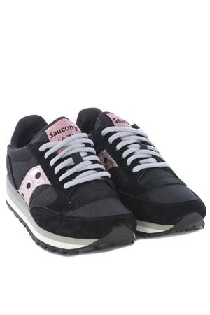 Sneakers donna Saucony jazz original SAUCONY | 5032245 | 6036403